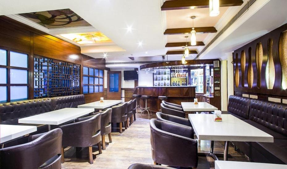 Hotel Viceroy Inn, Niranjanpur,