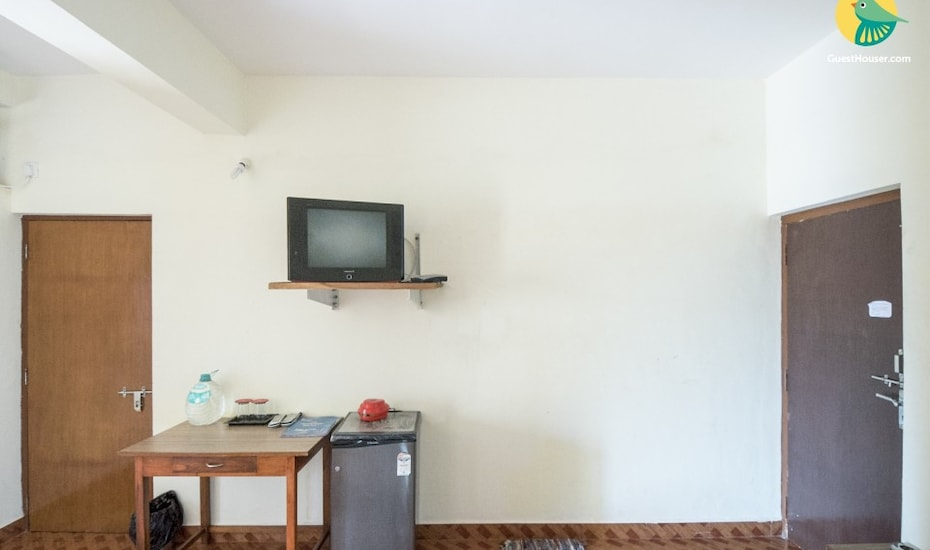 Cosy stay for a solo traveller, 2.6 km from Calangute Beach, Calangute,