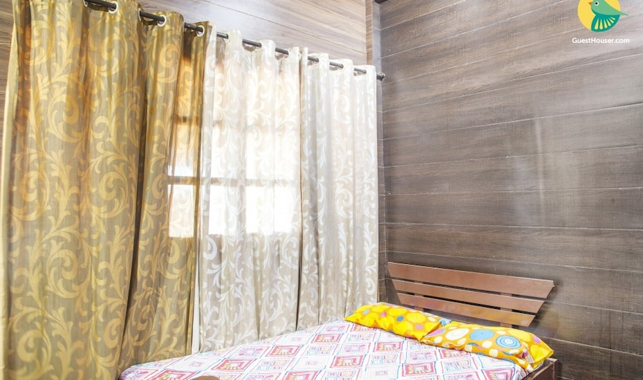 Refreshing retreat for 3, ideal for solitude seekers, none,