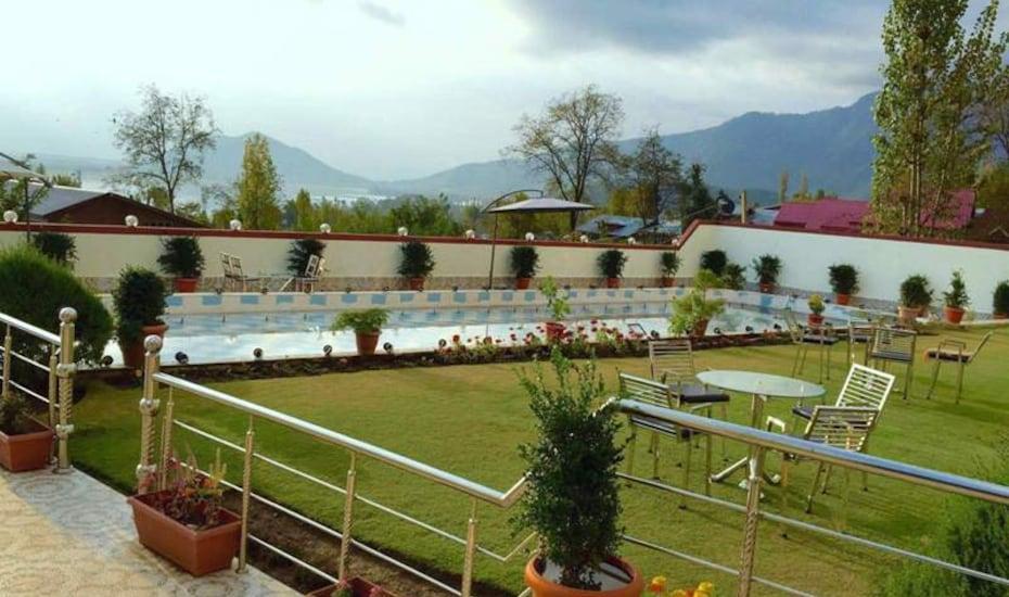 Impex Hill Resorts, Gupkar Road,