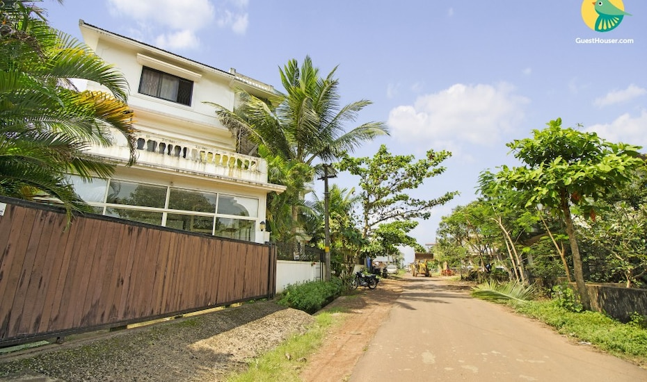 Restful stay perfect for a group getaway, Chogum Road,