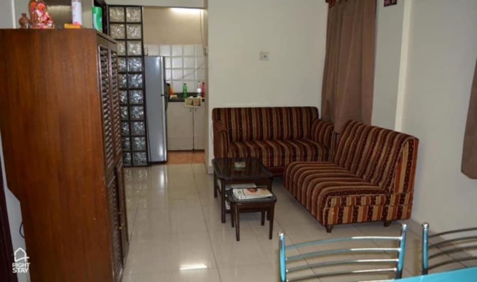 Rash Residency Guest House, none,