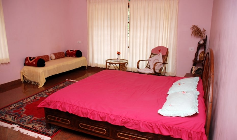 Discover Coorg Keergal Estate Stay,Coorg