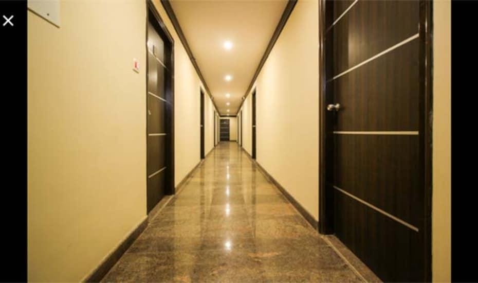 Hotel AVR Gardenia,Bangalore