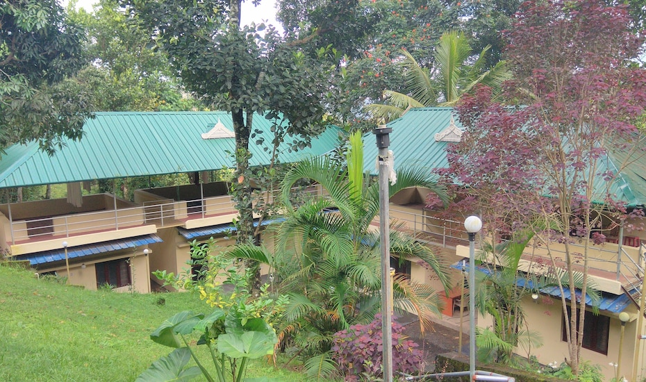 River Valley Cottages,Munnar