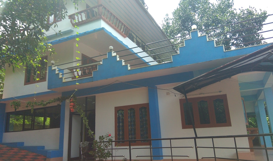 Indeevaram Resort,Munnar