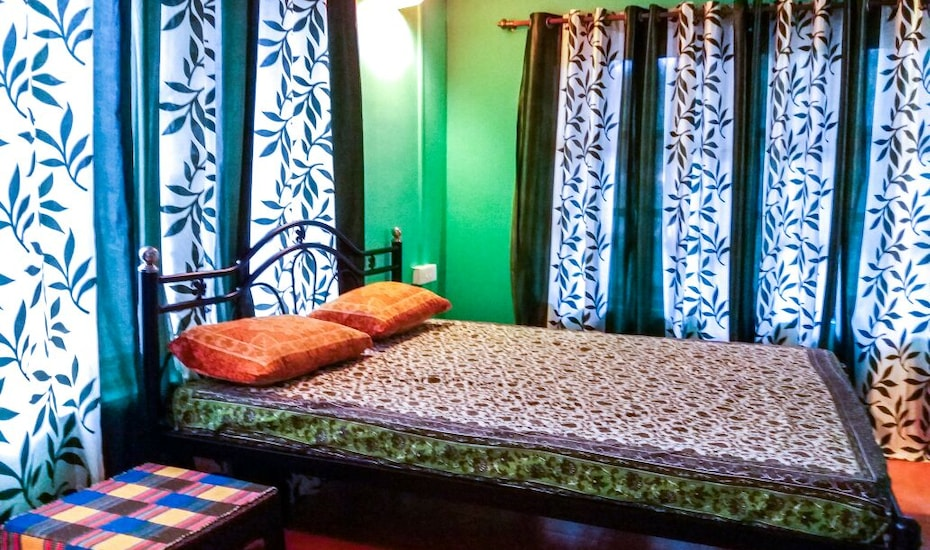 My Goa Stay Homstay in Calagute, Calangute,
