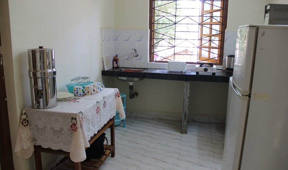 My Goa Stay Mira's Comfy Homestay, South Goa,