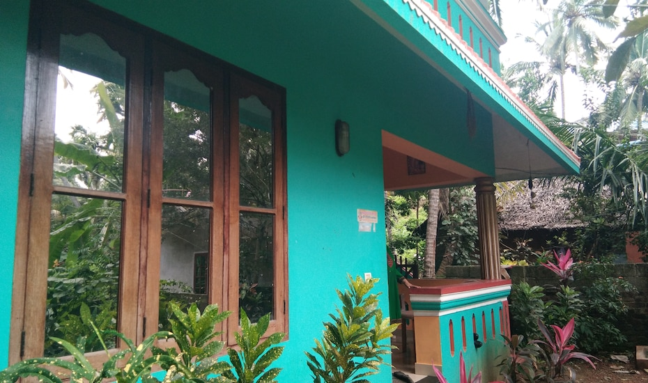 Santhosh Home Stay,Kovalam