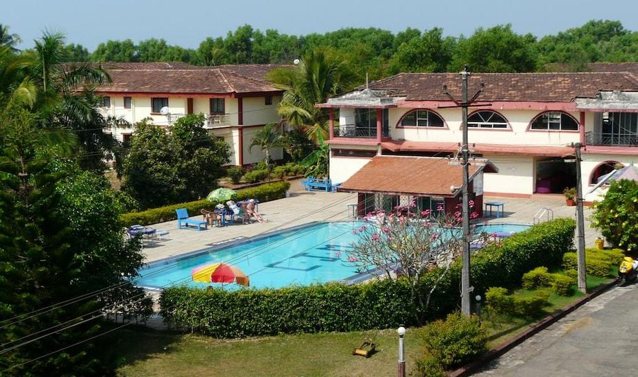 Clarem Guest House, Varca,