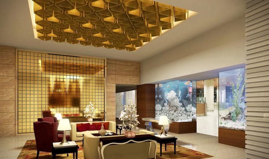 Niranta Airport Transit Hotel & Lounge(CWT), none,