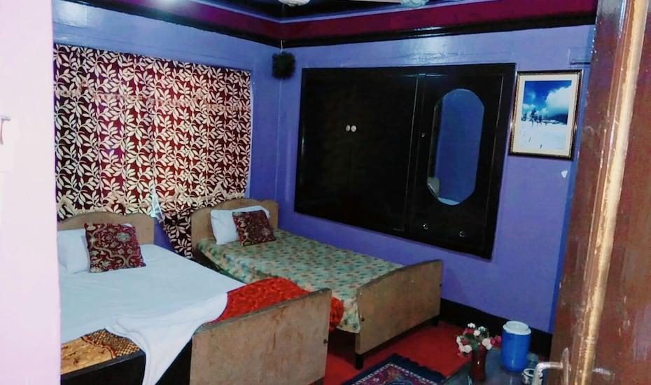Hotel Maharaja King Style, Dalgate,