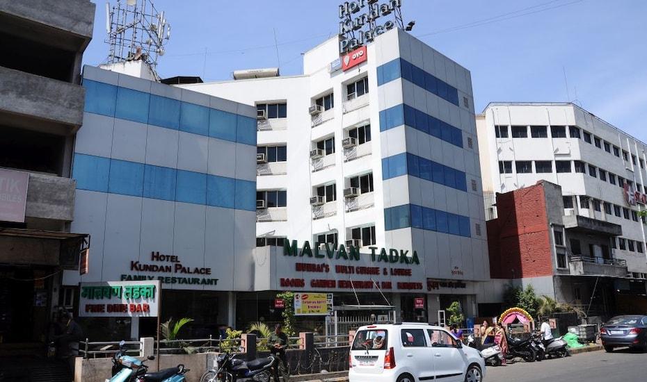 Hotel Kundan Palace,Pune