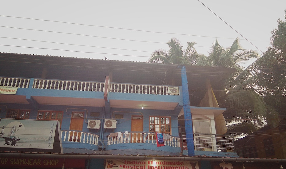 Tulshi Guest House, none,