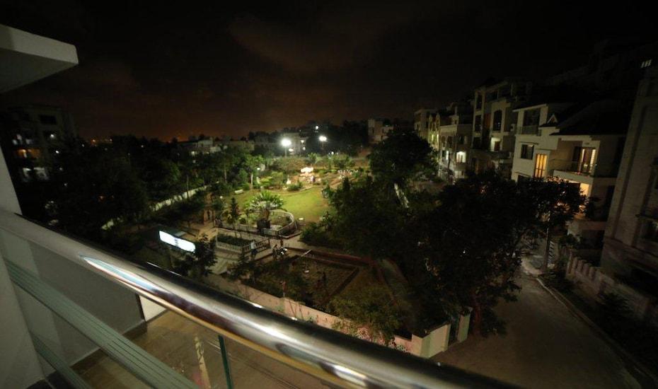 The Royal Park Hotel, Seethammadhara,