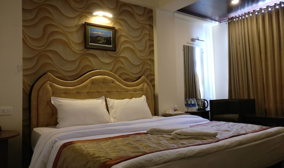 Hotel Himalayan Retreat, none,