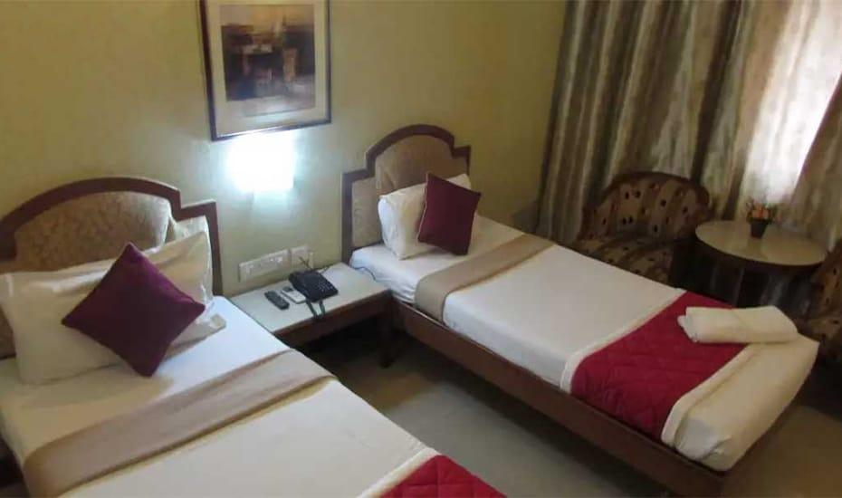 Adyar Anand Bhavan Marathahalli Hotel,Bangalore