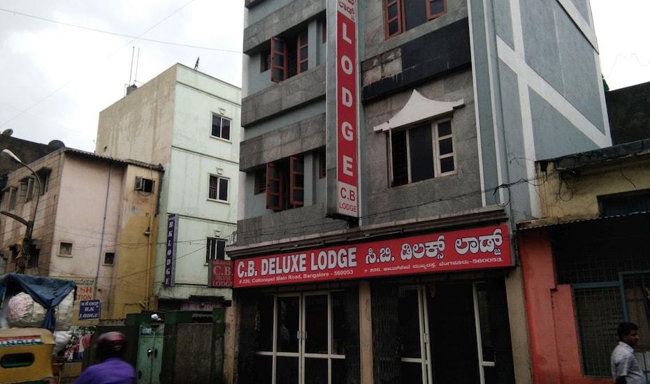 C.B Deluxe Lodge, none,