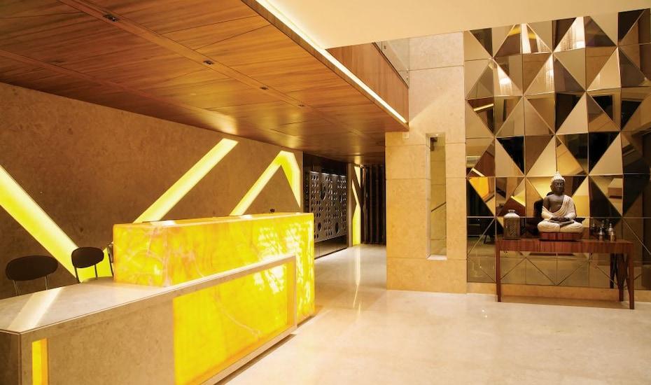 Urvashi Residency, --None--,