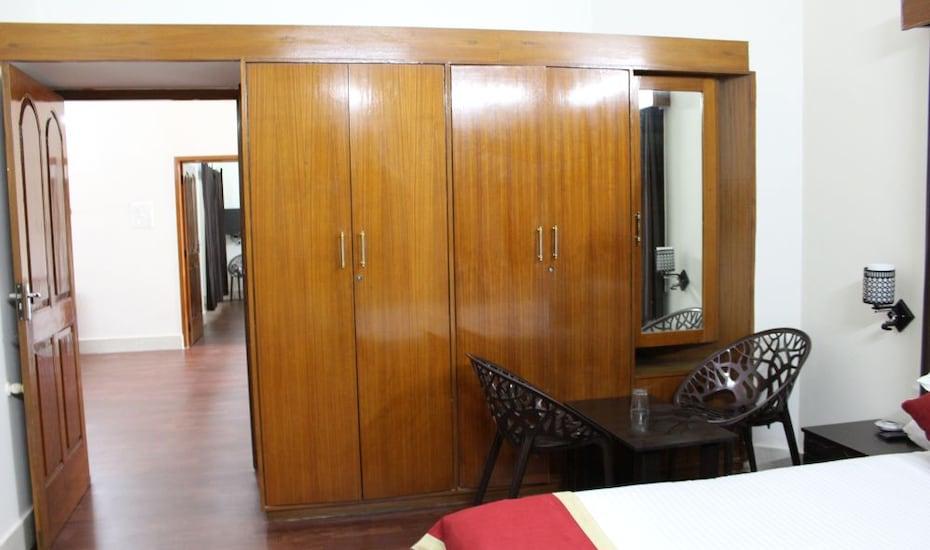 Second House, Koramangala,