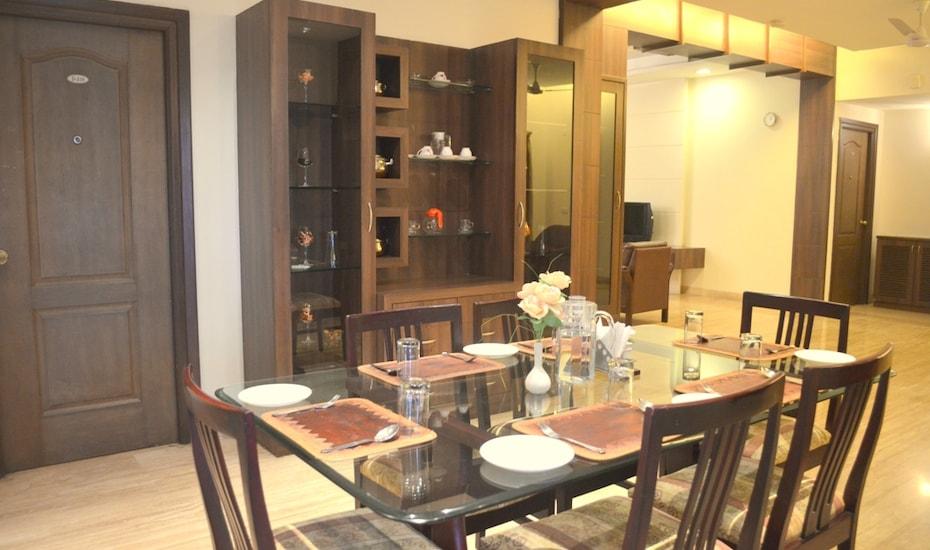Swan Suites, Madhapur,