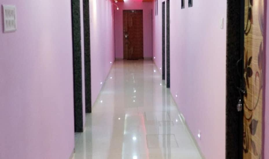 Atithi Villa, Mahabaleshwar Panchgani Road,