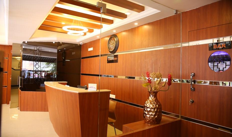 Hotel Venition Inn,Coimbatore