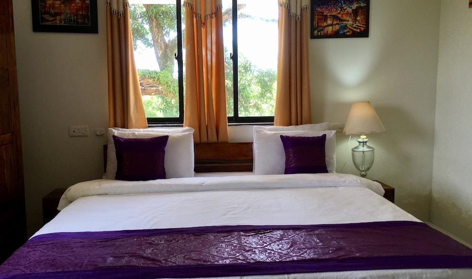 Monarch Suites-Goa, none,
