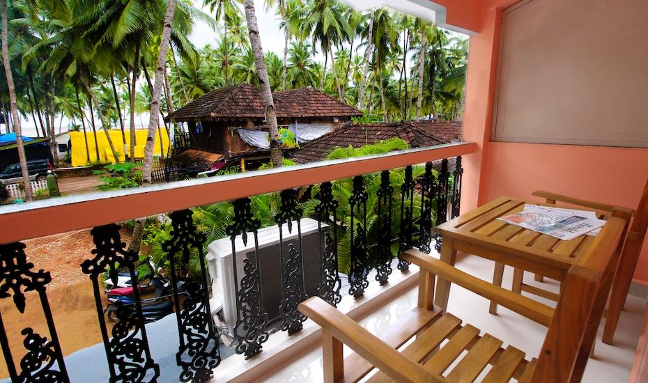 Hilias Retreat, South Goa,