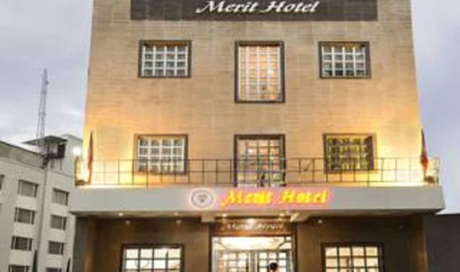 Merit Hotel, Fatehabad Road,