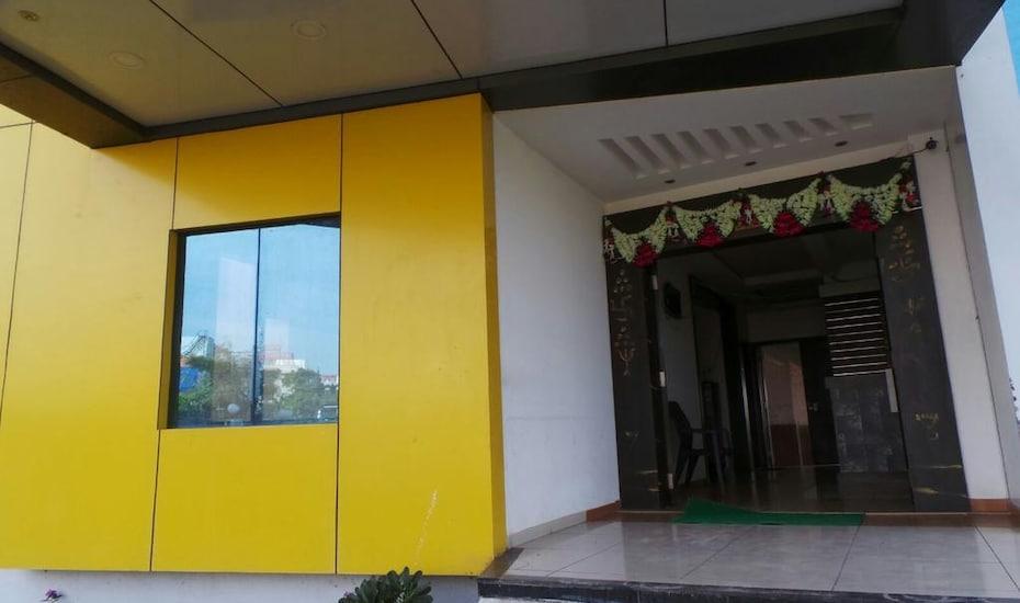 Hotel Sai Shriyash, Nimgaon,