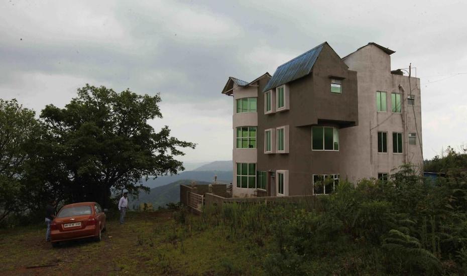 Devanad Villa, none,