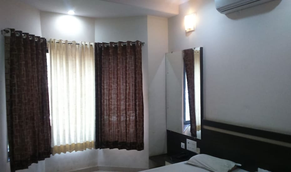 Hotel BGM Palace, none,
