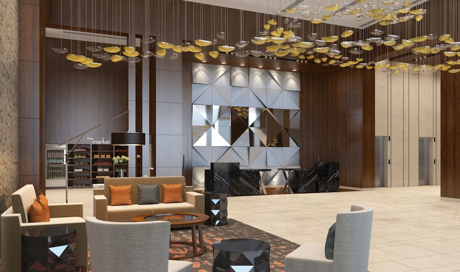 Courtyard By Marriott Surat, none,
