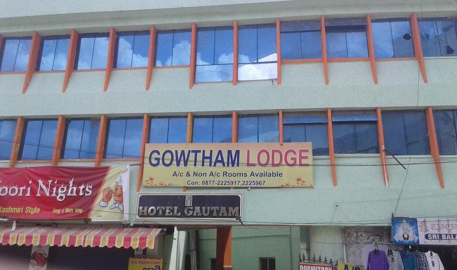 Gautam Hotel, none,