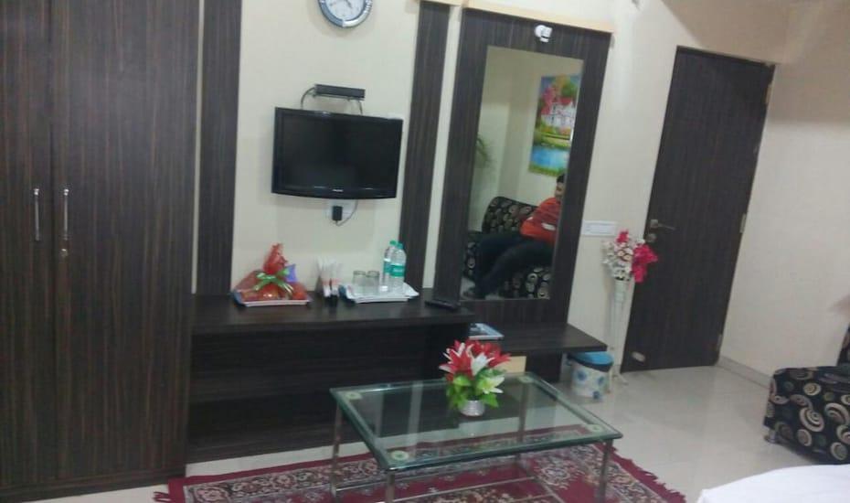 JK Rooms-ST Bus Stand Ganeshpeth Nagpur, Ganesh Peth,
