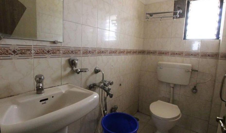 Hotel Relax Residency, Andheri East,