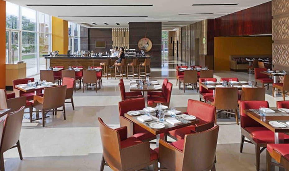 Fairfield by Marriott Hotel Lucknow, Gomti Nagar,