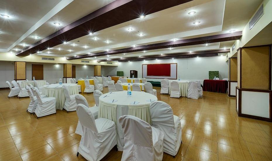 Ramee Guestline Hotel Tirupati, Karakambadi Road,