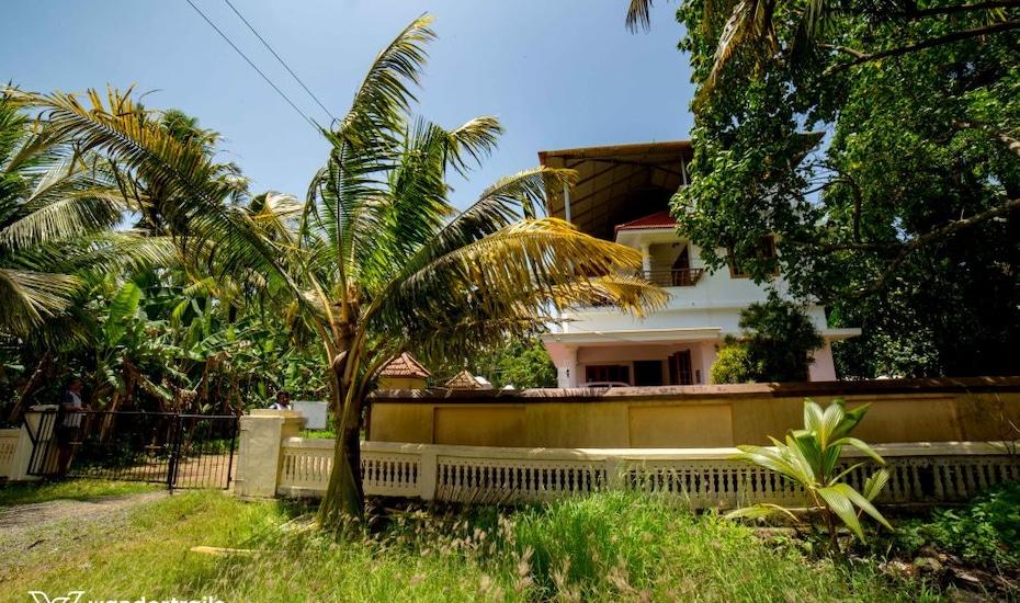 Kappil Backwaters - A Wandertrails Stay, Chakrampady,