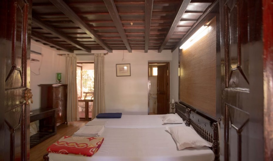 Kodianthara Heritage - A Wandertrails Stay, none,