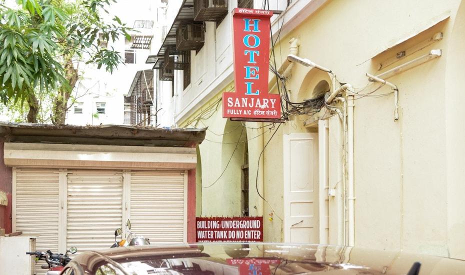 Hotel Sanjary, none,