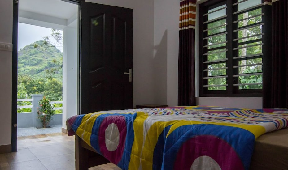 Love and Care - A Wandertrails Stay, Meppadi,