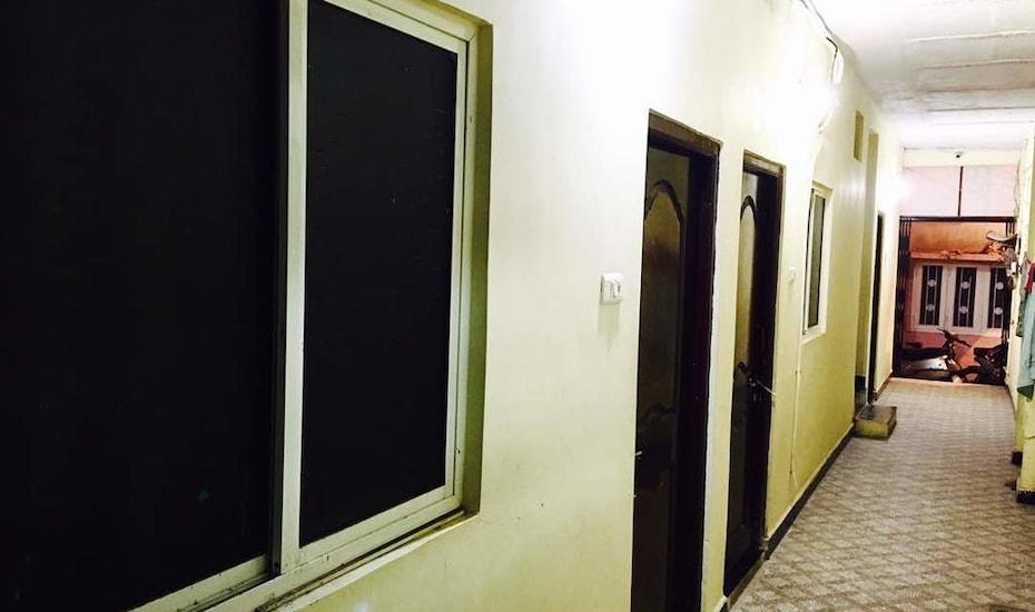 Hotel Rameshwaram, none,