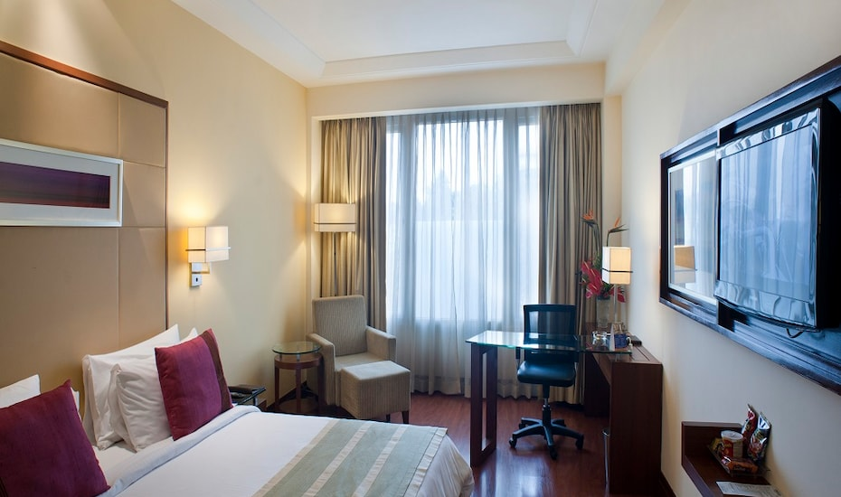 Park Inn Gurgaon - A Sarovar Hotel (CWT), none,