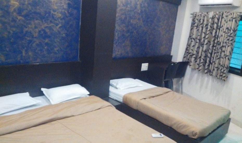 Hotel Brij Bhopal, none,