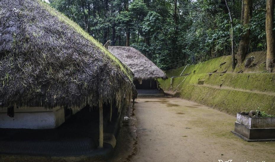 SaveAGram Wayanad - A Wandertrails Showcase, --None--,