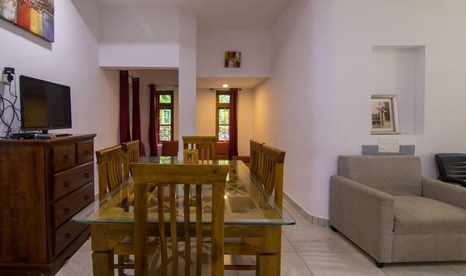 Green Villa Wayanad - A Wandertrails Stay, --None--,