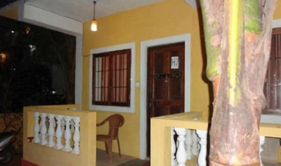 Candolim Bliss Guest House, none,