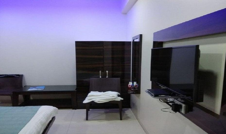 Om Sai Residency, none,